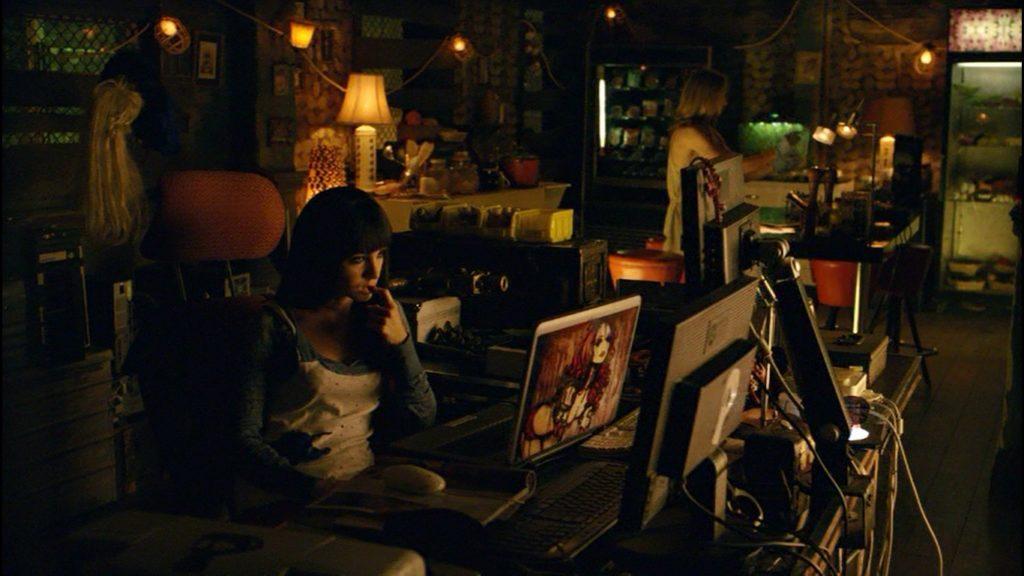 Lost Girl: Fanfic & Fanvid Recommendations - ASK Genre TV
