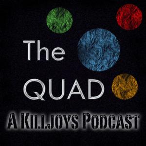 The Quad Archives - ASK Genre TV