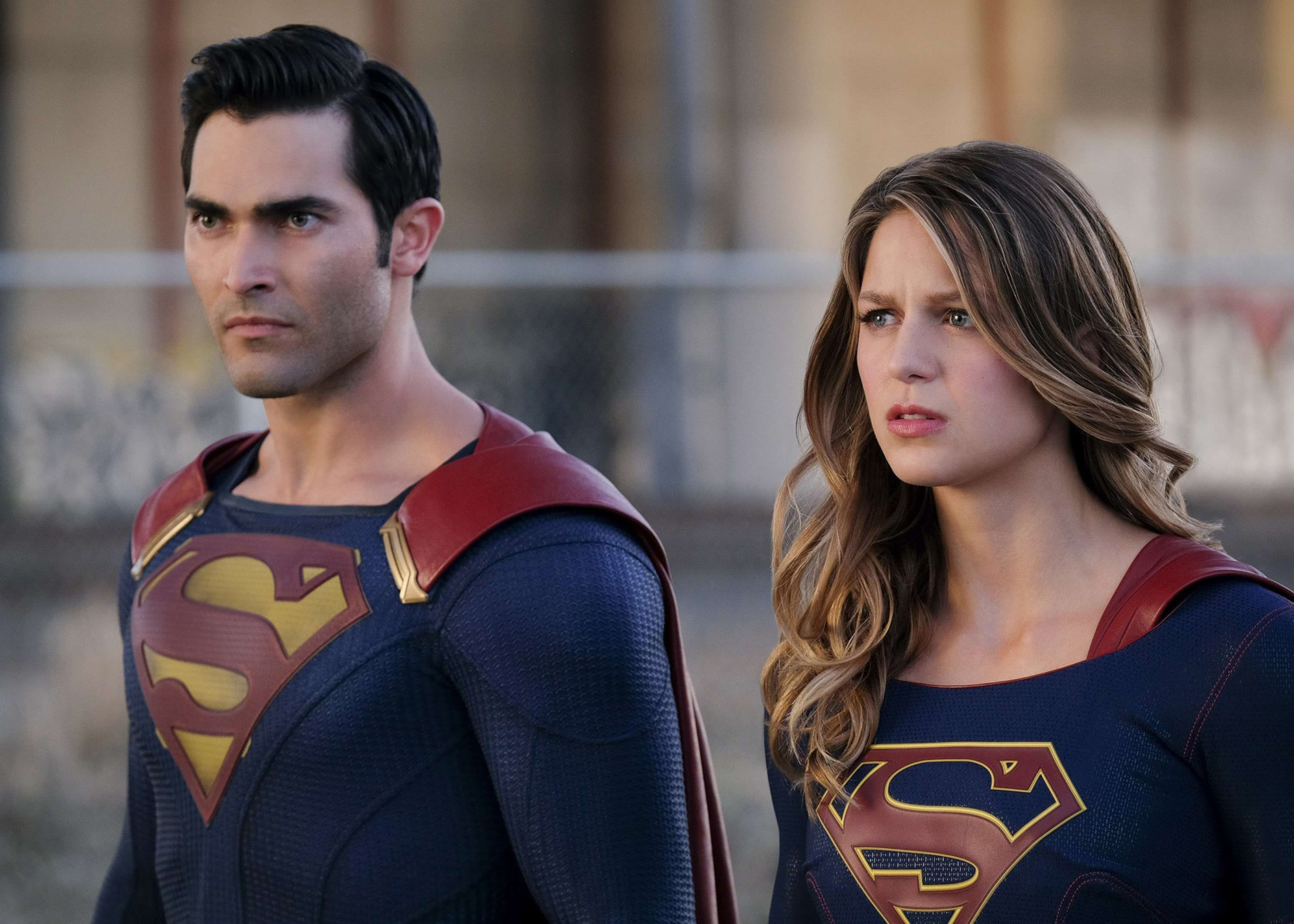 Supergirl: Season Two Off to Good Start - ASK Genre TV